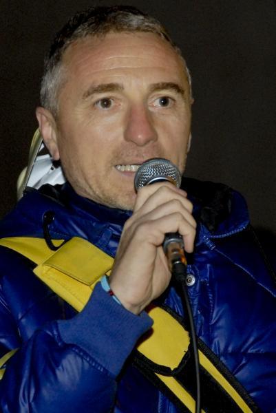 Abdou FAYE, Pierluigi DI PIAZZA, Michele NEGRO, Gianfranco SCHIAVONE, - 268A