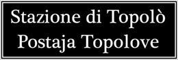 """Topolò: diciottesima edizione di """"Postaja Topolove"""" fino al 17/07/2011"""